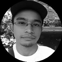 Darwin Salcedo-Lead Developer