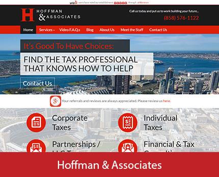 Hoffman & Associates