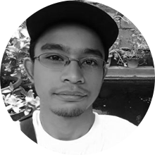 Darwin Salcedo-Lead Developer