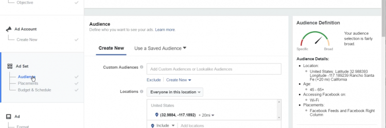 How to add a Facebook Ad Manager for your business