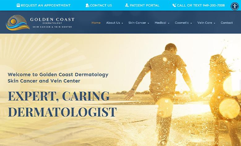 Golden Coast Dermatology